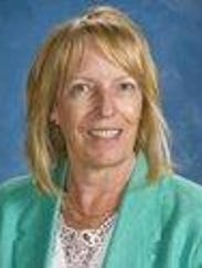 Iowa Public Information Board Director Margaret Johnson