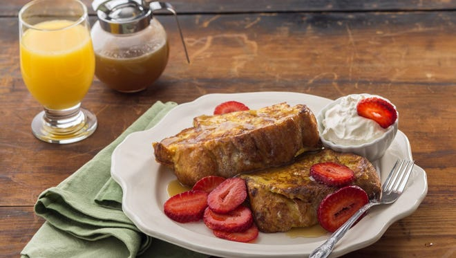 The first 100 customers in line at the Avondale store, at 10112 W. McDowell Road, when it opens at 7 a.m. Thursday, Jan. 22 will receive free French toast.