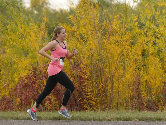 This year the 13th annual What Women Want Fun Run is set for Oct. 13.