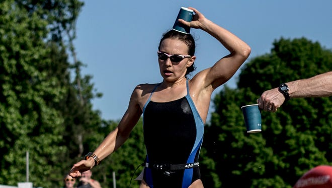 One of the oldest triathlon's in the country, the Memphis in May Triathlon takes place in Millington again this year and is scheduled for May 20-21.