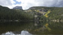 Nestled in the heart of the Rocky Mountains, Rocky Mountain National Park is a favorite destination year-round for Colorado residents and vacationers.