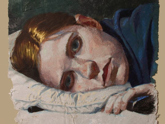 Young girl on pillow.jpg