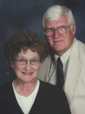 Stan and Linda Lammon