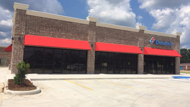This is where the new Daiquiris Supreme will be located in Youngsville.