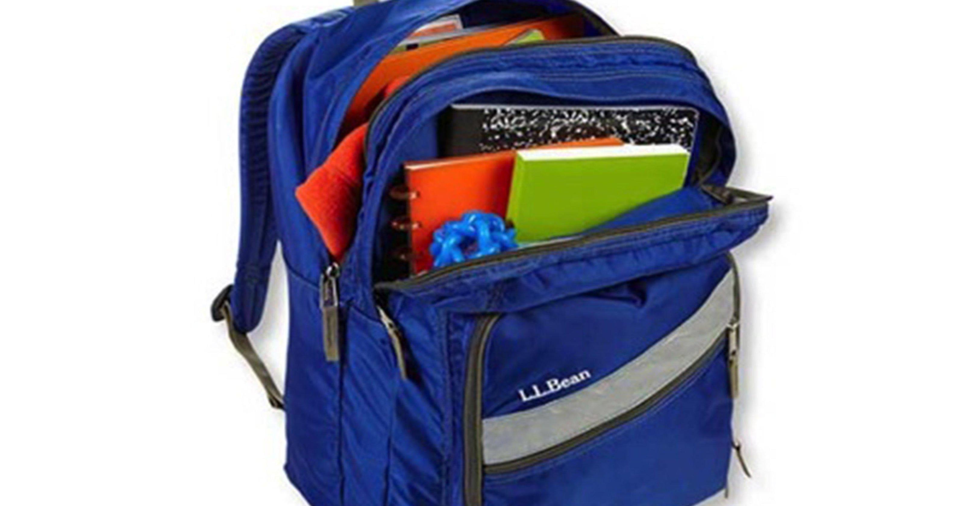 f408056e2f07 Best back-to-school backpacks of 2016