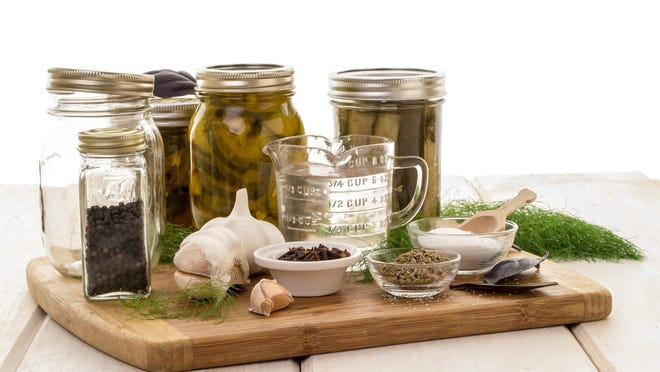 Pickling has been around for millennia, so long that a precise date can't be pinpointed, but historians seem to agree on something like 4,000 years.