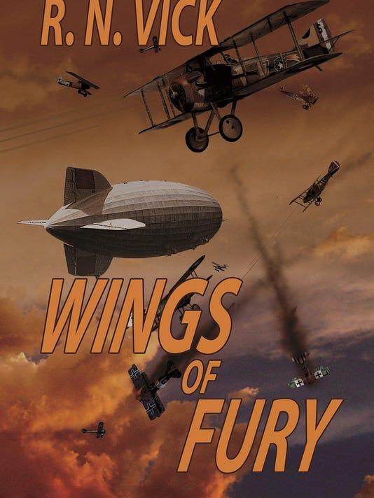 WingsofFury