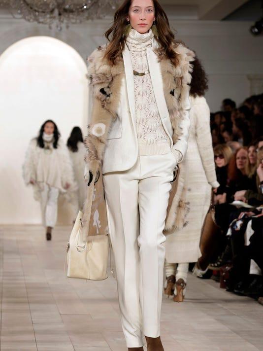Fashion Ralph Lauren Fall 2015 (2)