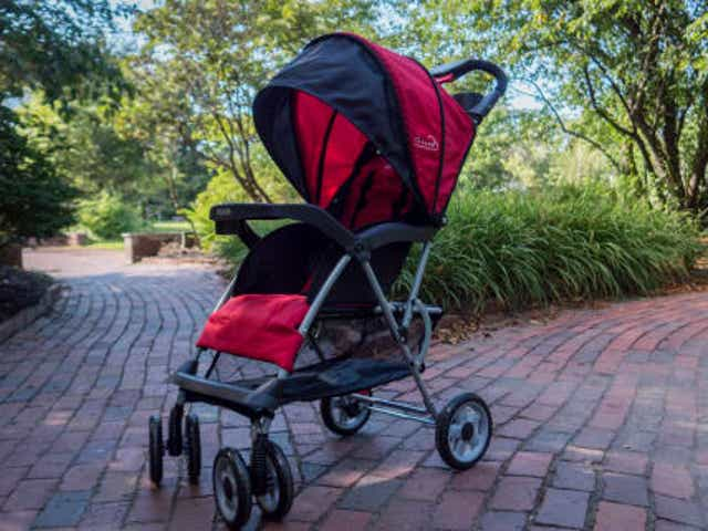 best lightweight stroller tbrn
