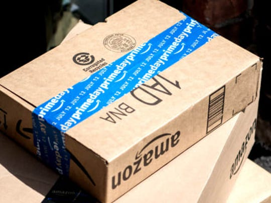 Amazon's returns are actually quite easy, unless you bought something for a third-party seller.