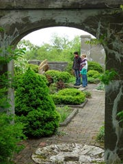 Linwood Gardens is a garden lover's paradise.