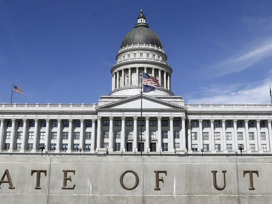 The Utah Legislature approved a funding package for