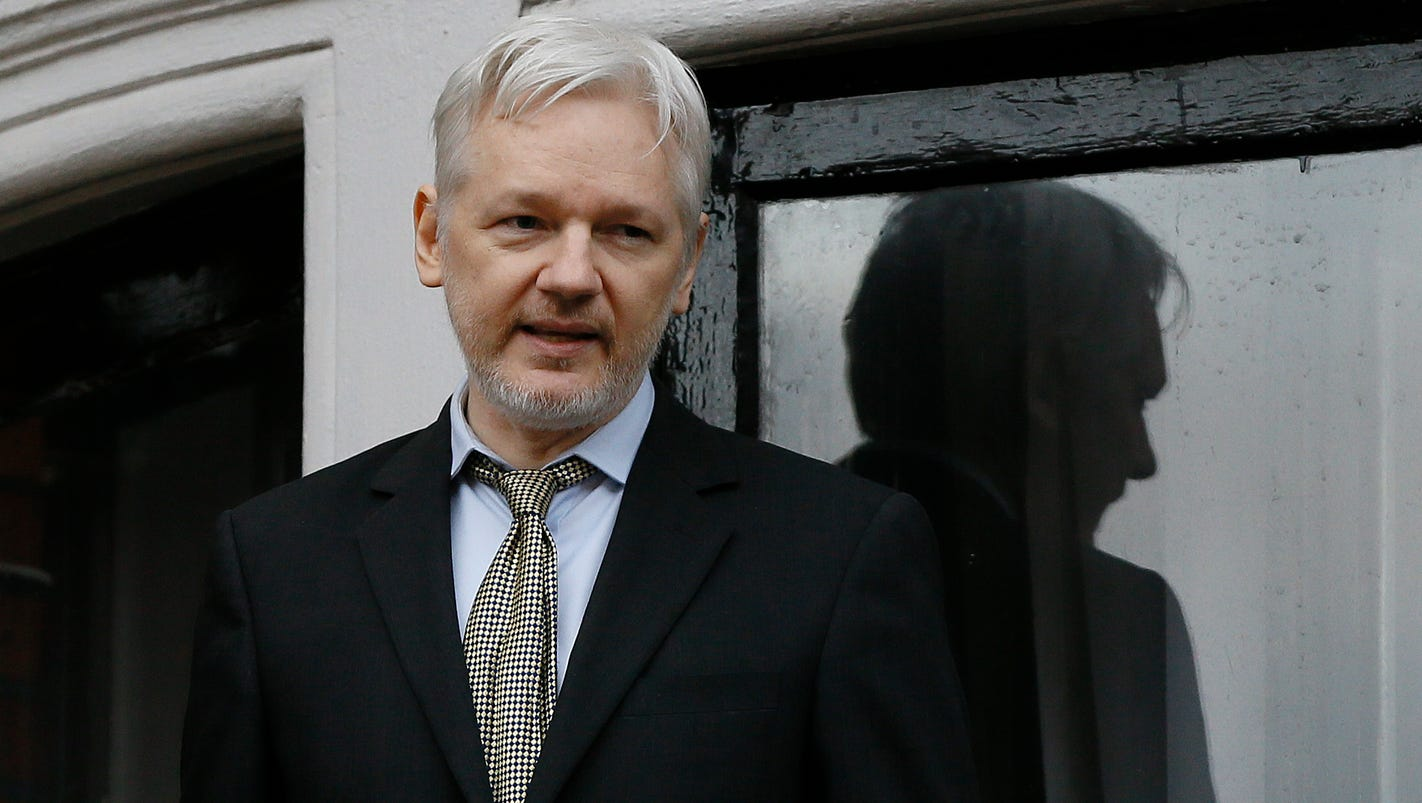 wikileaks will give tech firms access to cia hacking tools julian  wikileaks will give tech firms access to cia hacking tools julian assange says