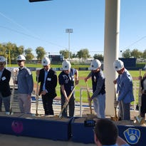 Architects promise to have extensive Maryvale Baseball Park renovation ready for 2019
