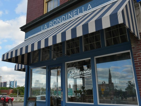 La Rondinella, Supino Pizzeria impresario Dave Mancini's new Eastern Market Italian joint punches well above its weight class, offering thoughtful Northern Italian-style fare for Olive Garden prices in Detroit.