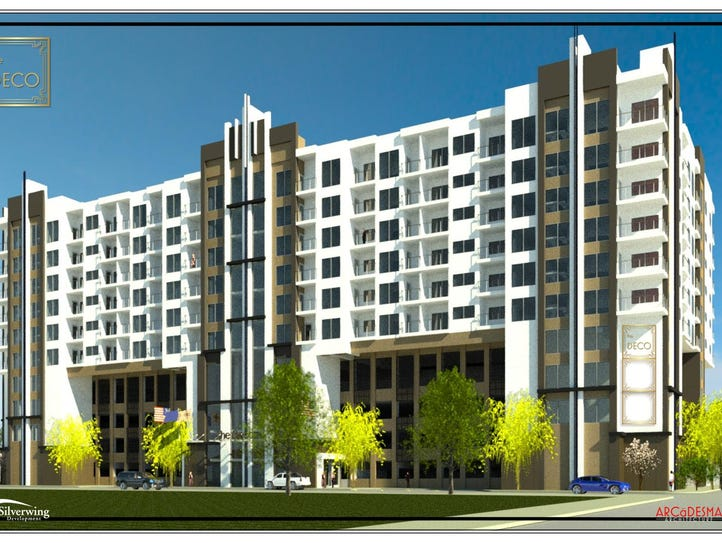 Renderings of the Silverwing Development in downtown