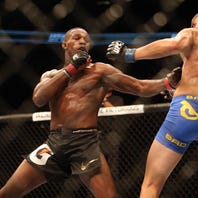 Report: Jon Jones to face Gustafsson for title on Dec. 29