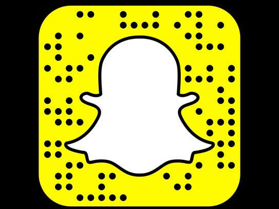 Are you on Snapchat? So are we. Snap or screenshot
