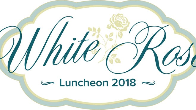 White Rose Luncheon.