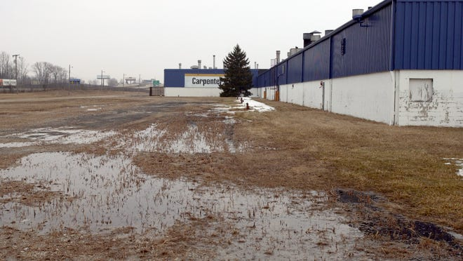 The City of Richmond is still paying to clean-up lingering contamination at the former Carpenter bus property on Richmond's northwest side.