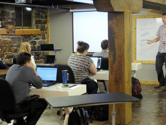 Code Bootcamp