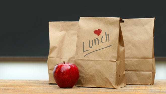 Summer meal programs are available.