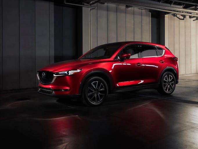 Mazda Motor Corporation will unveil the all-new Mazda