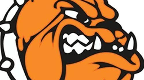 Burkburnett Bulldogs athletic teams logo