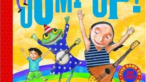 'Jump Up!' by Dan Zanes