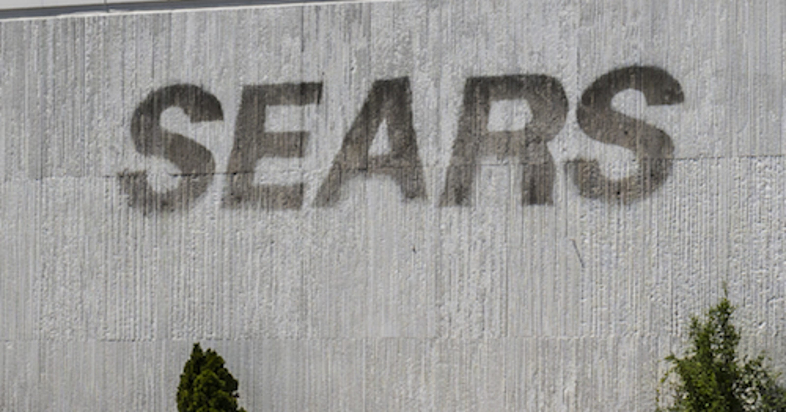 2589541918 Sears bankruptcy  Deadline to evaluate Eddie Lampert s offer expires