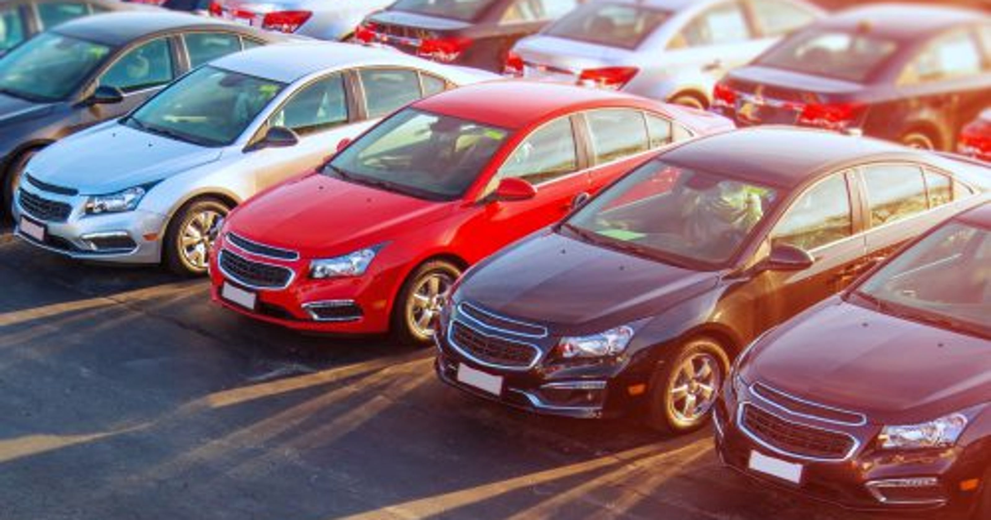 Used Car Price A 13 Year High As More Late Model Cars Come Off Lease