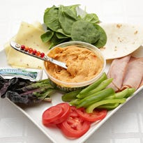 Genius prep ideas will help you pack a better lunch for your kids and have fun, too