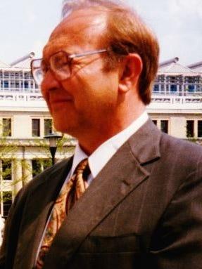 Rodger C. Abernathy