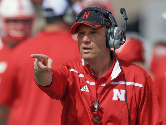 Logue: Mike Riley brings different attitude to Nebraska