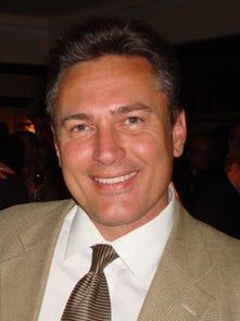 E. Troy Tudor