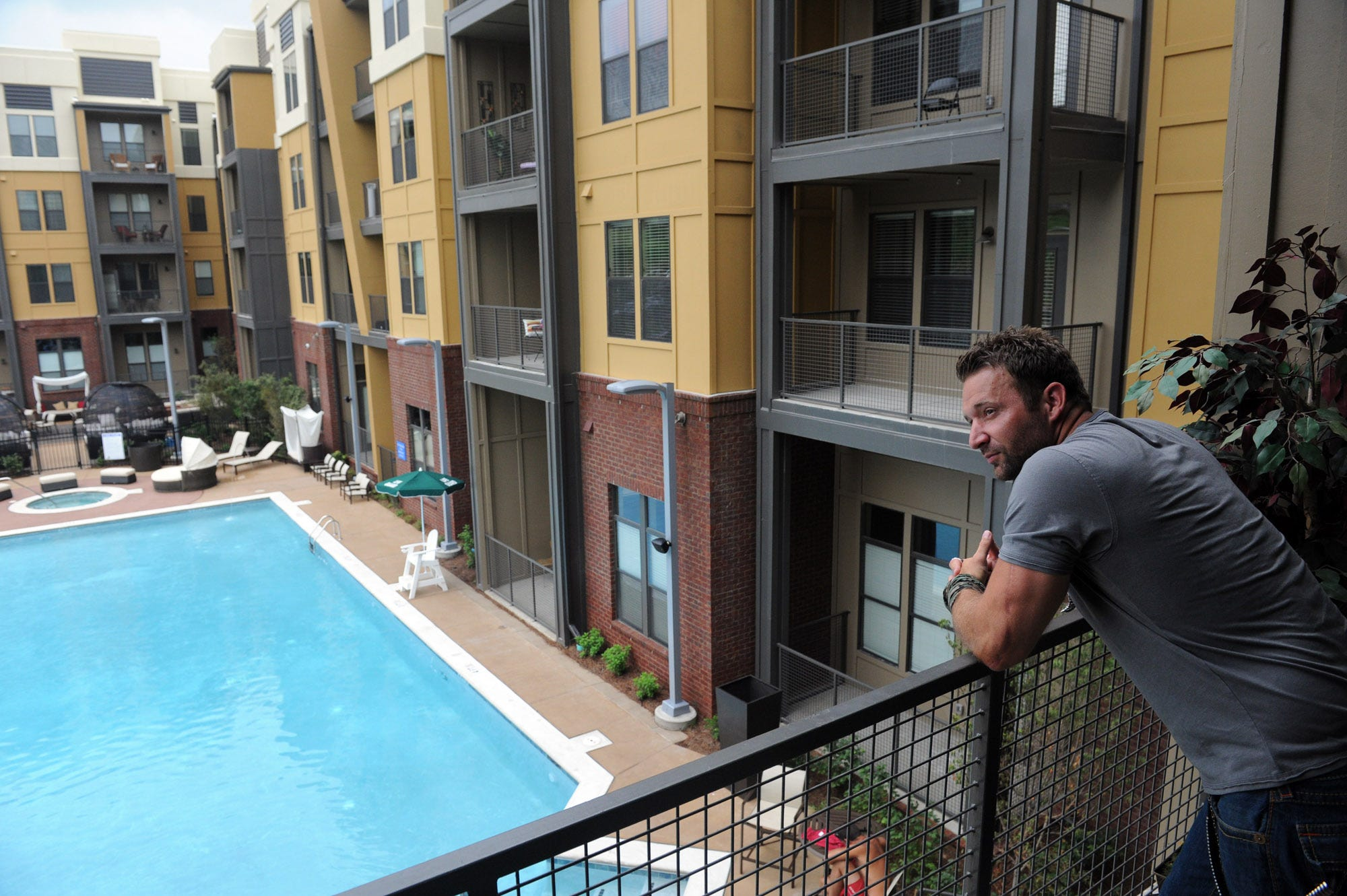 Luxury Apartments For Rent | The Flats At Taylor Place, Nashville