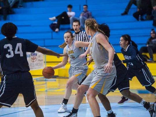 UGF Womens's Basketball