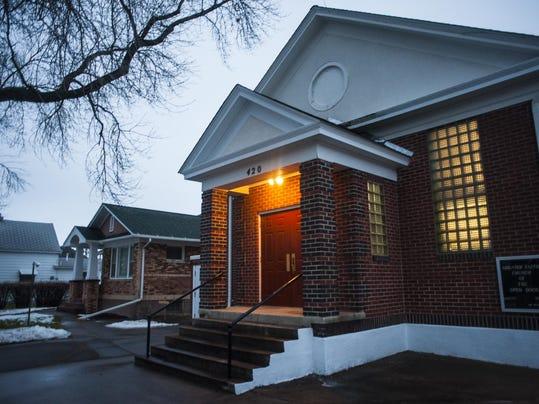 The Greater Faith Church of the Open Door