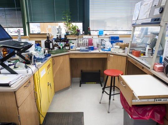 Montana State Crime Lab