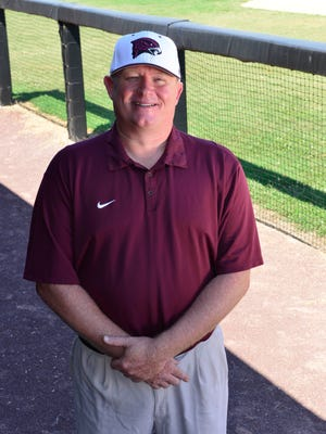 Charlie Goens is the new head coach of Maryland Eastern Shore baseball.