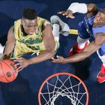 State college basketball: Notre Dame earns a victory