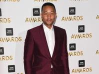 Celebrity superlatives: John Legend trumps Kanye's Trump Tower visit