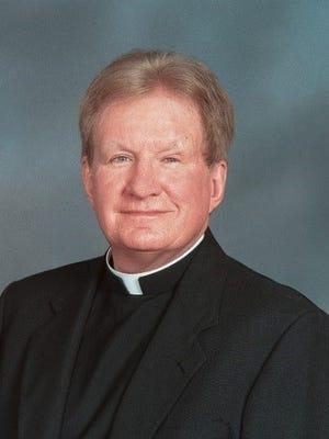 The Rev. Eugene Katcher
