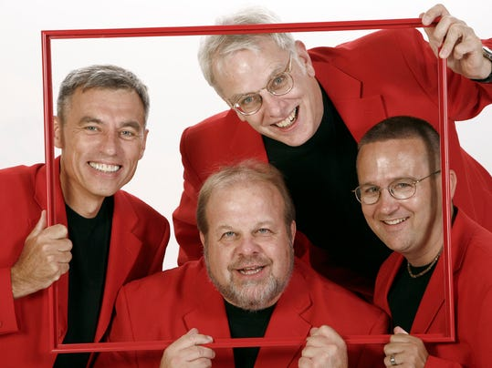 The DooZees are a local Beatles-inspired quartet that plays classic rock tunes and originals at venues in eight states.