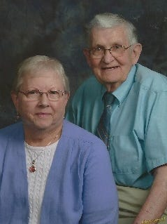 Robert & Nancy Heldreth