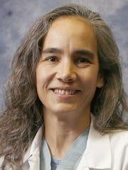 Dr. Helen Petroff