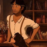 Director Roger Allers gathers top animators to illustrate Kahlil Gibran's famous book.