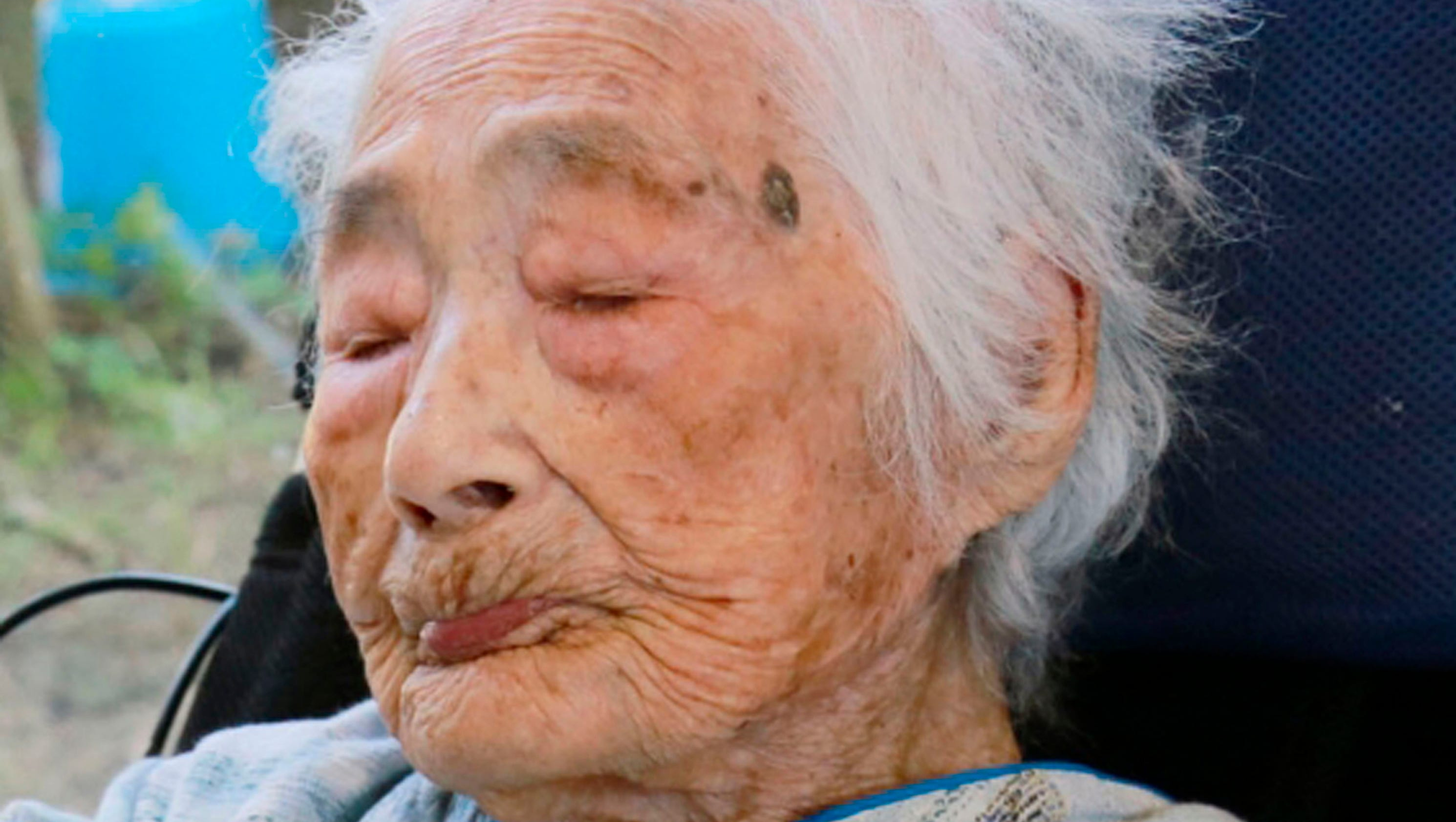 World's oldest person, last survivor of 19th century, dies in Japan at 117