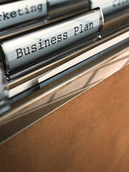 Business plan file