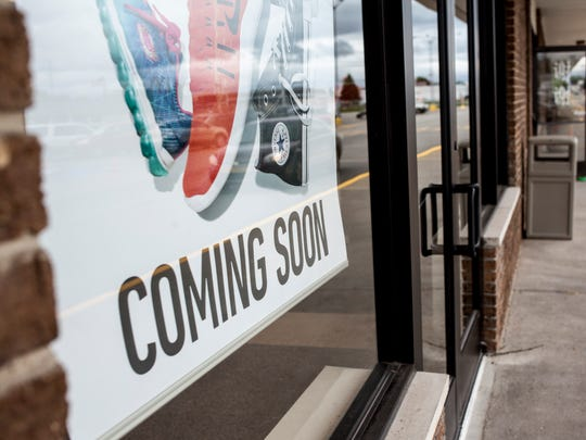 Famous Footwear will be opening July 13 at 4095 24th Ave. in Fort Gratiot.
